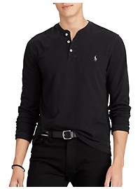 Polo Ralph Lauren Henley Shirt