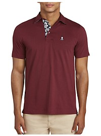 Psycho Bunny Pickwick Polo Shirt