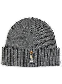 Polo Ralph Lauren Collegiate Bear Hat