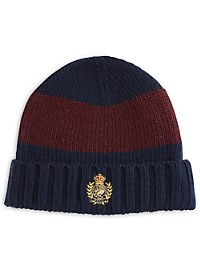 Polo Ralph Lauren University Cuffed Hat