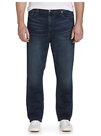 Joe's Jeans Brando Straight-Leg Stretch Jeans