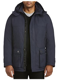 Rainforest Outerwear Thermoluxe Parka