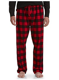 Polo Ralph Lauren Buffalo Check Flannel Pants