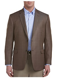 Jean-Paul Germain Mini Check Sport Coat