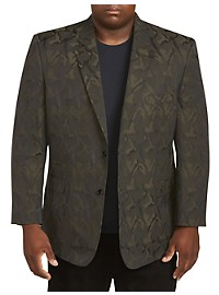 Synrgy Performance Jacket Relaxer Sport Coat