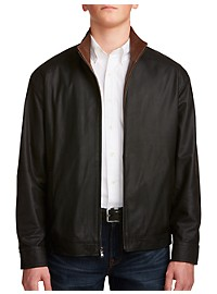 Remy Lightweight Bomber Jacket