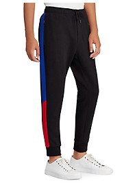 Polo Ralph Lauren Double-Knit Tech Ski Pants