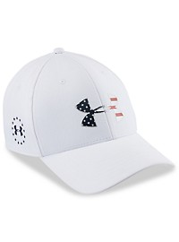 Under Armour Freedom Low Crown Stretch Fit Cap