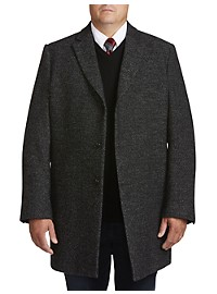 Daniel Hechter Paris Overcoat