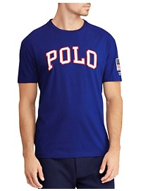 Polo Ralph Lauren Polo Graphic Tee