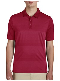 Cutter & Buck CB DryTec Crescent Polo Shirt
