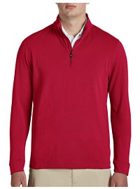Cutter & Buck CB DryTec Advantage 1/2-Zip Pullover