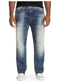 True Religion Geno Stretch Jeans