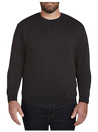 St. Croix V-Neck Sweater