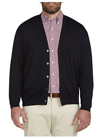 St. Croix Cardigan Sweater