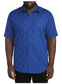 Robert Graham Leerson Sport Shirt