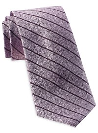 Michael Kors City Stripe Tie