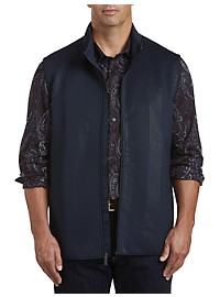 Perry Ellis Stretch Ultra Vest