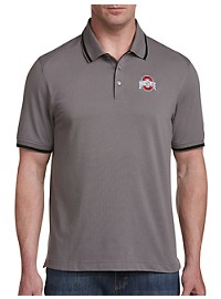 Cutter & Buck Collegiate Ohio State Polo Shirt