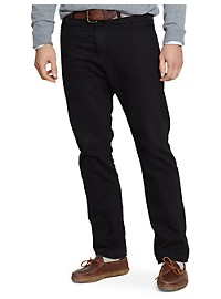 Polo Ralph Lauren Hudson Relaxed Stretch Jeans