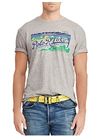 Polo Ralph Lauren Great Outdoors Logo T-Shirt
