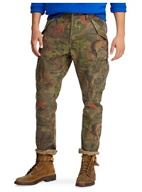 Polo Ralph Lauren Great Outdoors M43 Cargo Pants