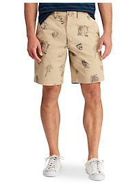 Polo Ralph Lauren Scrimshaw Bedford Stretch Shorts
