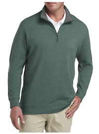Vineyard Vines Saltwater 1/4-Zip Pullover