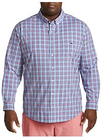 Vineyard Vines Stretch Tucker Sport Shirt