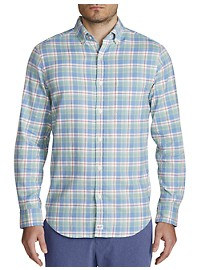 Vineyard Vines Atlantic Coast Tucker Sport Shirt