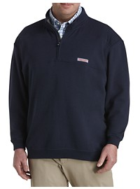 Vineyard Vines 1/4-Zip Collegiate Shep Shirt