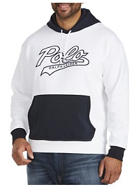 Polo Ralph Lauren Hooded Pullover