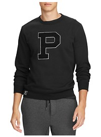 Polo Ralph Lauren Double Knit Sweatshirt