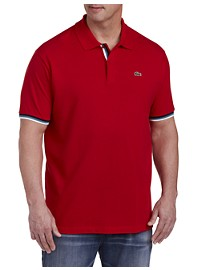 Lacoste Contrast Polo Shirt