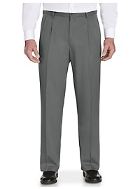 Haggar® Cool 18® Pro Pleated Dress Pants