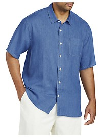 Tommy Bahama Sea Glass Breezer Camp Shirt