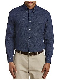 Brooks Brothers Floral Sport Shirt