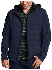 Cutter & Buck Altitude Quilted Jacket
