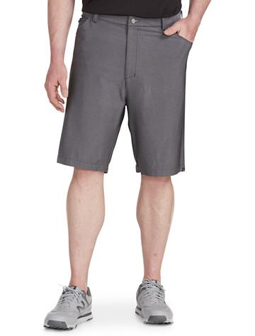 Big & Tall adidas Ultimate 5-pocket Golf Shorts