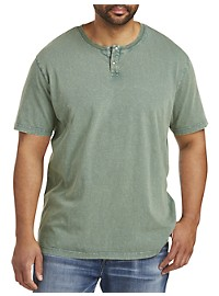 Lucky Brand Sugar Magic Henley Shirt