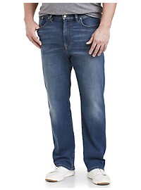 Lucky Brand Pavilion Athletic-Fit Jeans