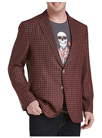 Robert Graham Mini Windowpane Sport Coat