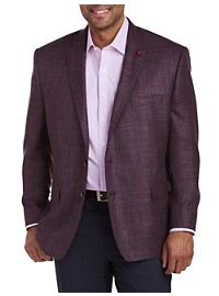 TailoRED Solid Sport Coat