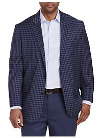 Cole Haan Small Check Sport Coat