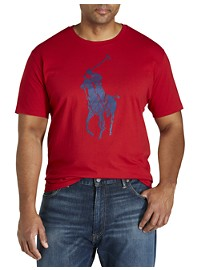 Polo Ralph Lauren Big Pony Tee