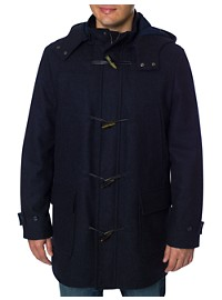 Nautica Toggle Button Coat