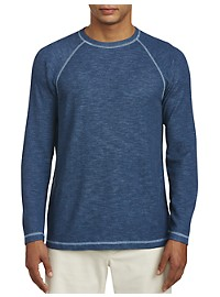 Tommy Bahama Fortuna Reversible Pullover Sweater