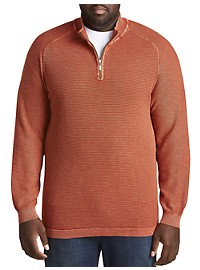 Tommy Bahama Island Tide 1/2-Zip Pullover