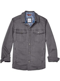 Tommy Bahama Boracay Stretch Shirt Jacket