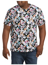 Robert Graham Delphi Graphic Tee